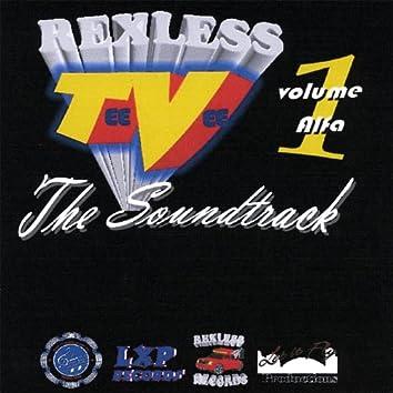 Rexless Tee Vee Soundtrack