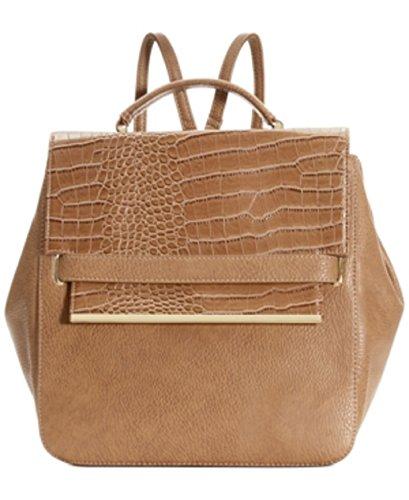 Olivia & Joy Large Porteno Collection Tote Handbag/Backpack, Mocha