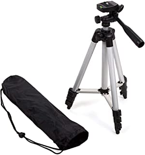 Tripod Camera Stand Holder for Mobile Phone