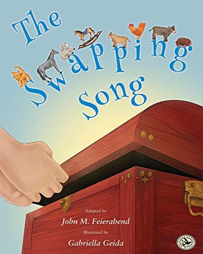 The Swapping Song (First Steps in Music series)