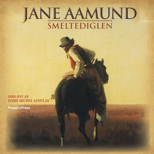 Smeltediglen audiobook cover art