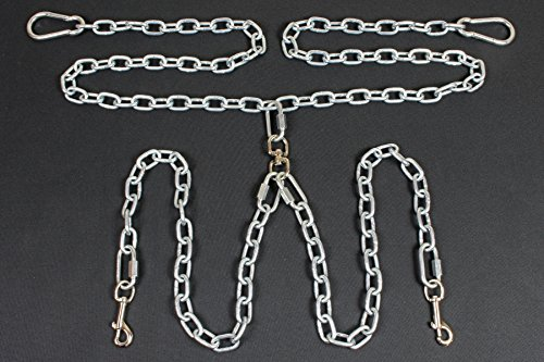 Chain Dog Harness