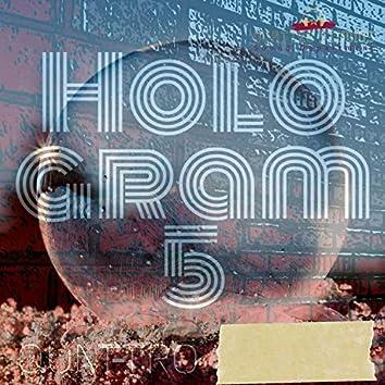 Hologram 5