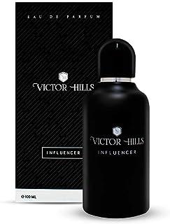 Victor Hills Influencer For Unisex Eau De Parfum - 100ML