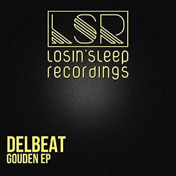 Gouden EP