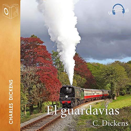 El guardavías [The Signal-Man] cover art