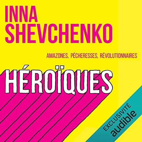 Héroïques cover art