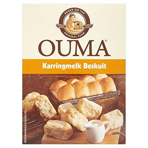 Ouma Zwieback Buttermilch 450g