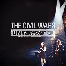 Civil Wars: Unplugged on VH1