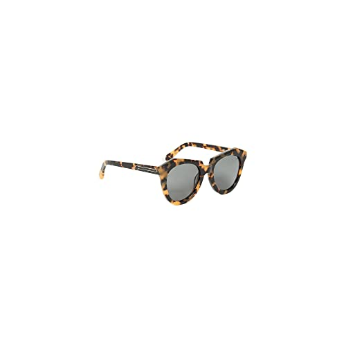 1db195f36c8 Karen Walker Women s The Number One Sunglasses