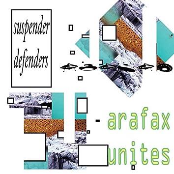 Arafax Unites