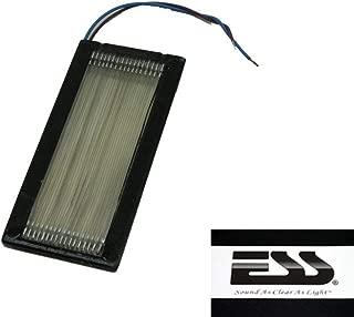 ESS Speaker AMT HEIL Ribbon Replacement Diaphragm AMT, 689-1109