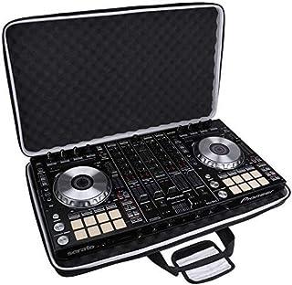 BUBM DJコントローラー ハードケース for Pioneer DDJ RX R1 RX SX SX2 SX3 Denon MC7000 収納バッグ ギグバッグ 保護バッグ 収納ケース ハードシェルのオールラウンドプロテクター プロフェッシ...