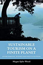 sustainable tourism book
