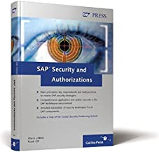 SAP Security and Authorizations: Risk Management and Compliance with Legal Regulations in the SAP Environment