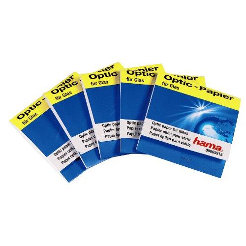 Hama Optic-Papier (5 Hefte à 30 Blatt)