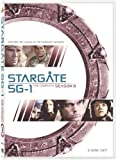 Stargate SG-1 ~ Complete 8th Eighth Season 8 Eight ~ BRAND NEW 5-DISC DVD SET