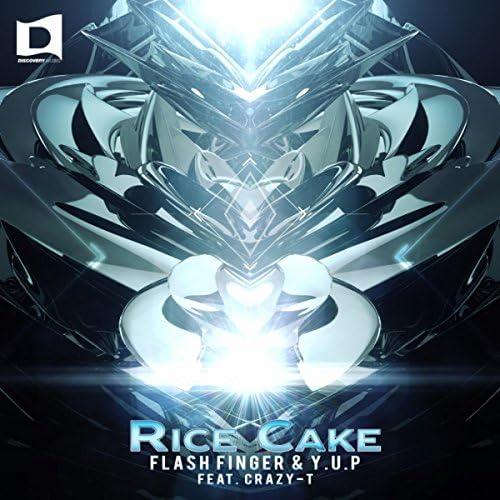Flash Finger & Y.U.P feat. Crazy-T