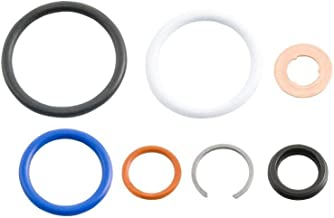 HuthBrother Diesel Fuel Injector O-Ring Kit Compatible with Ford F-Series 6.9L 7.3L 1983-1994,E6TZ-9229-AA,(18pack)