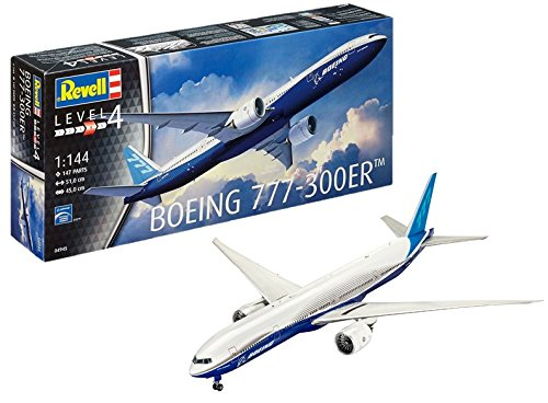Revell Maquette, 04945