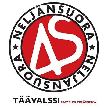 Täävalssi (feat. Suvi Teräsniska)