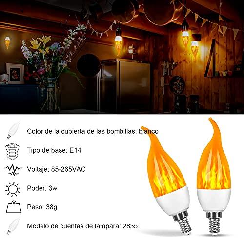 StillCool Bombillas LED