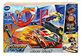 VTech Turbo Force Racers - Juguete con Circuito de Carreras