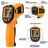 Zoom IMG-2 termometro infrarossi eventek industriale cucina
