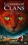 La guerre des clans - Cycle VI, tome 1 : La quête de l'apprenti par Hunter
