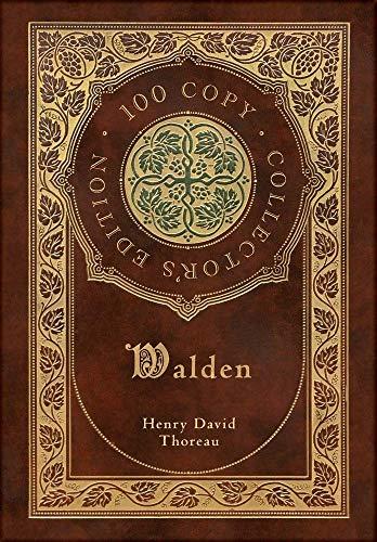 Walden (100 Copy Collector's Edition)