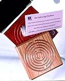 Ruten - Pendolo - Tensore|Particolare - Oscillatore Lakhovsky