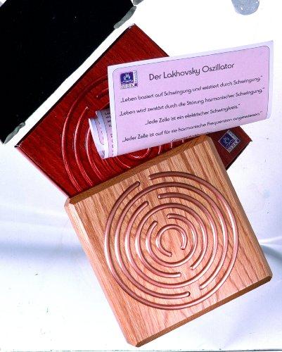 Ruten - Pendel - Tensoren|Sonstiges - Der Lakhovsky Oszillator