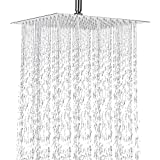 Shower Heads Review and Comparison