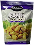Mrs. Cubbison's French Bread Croutons, Garlic & Butter, 5 oz