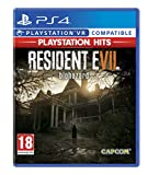 Resident Evil 7 Biohazard (Psvr Compatible) PS4 - PlayStation 4 [Edizione EU]