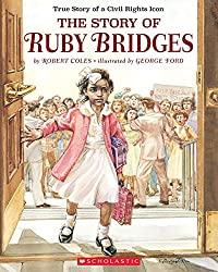Social and Emotional Book List for Kids - Ruby Bridges