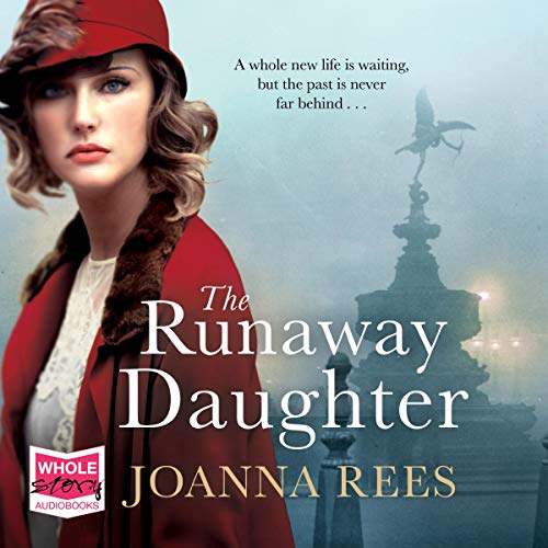 The Runaway Daughter cover art