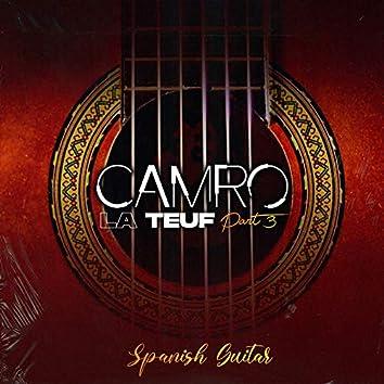 La Teuf, Part. 3 Spanish Guitar