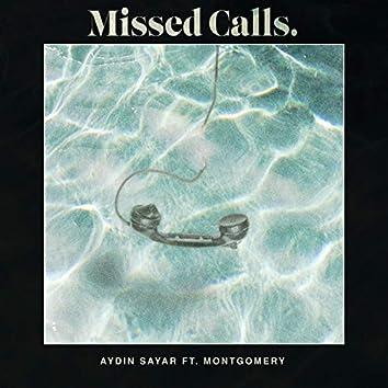 Missed Calls (feat. Montgomery)
