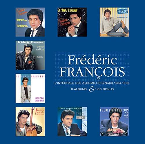 L\'integrale des albums originaux, 1984-1992 (Coffret 9 CD)