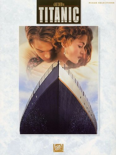 James Horner: Titanic - Selections (Piano Solo) - Partituras