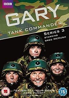 Gary: Tank Commander - Series 3