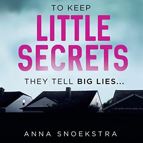 Little Secrets Titelbild