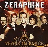 Songtexte von Zeraphine - Years in Black