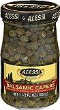 Alessi Capers in Balsmic Vinegar, 3.5 oz