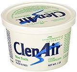 Best Air Neutralizers - ClenAir Odor Neutralizing Air Freshener, Unscented, 1lb Gel Review