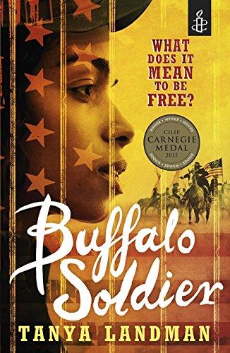 Landman, T: Buffalo Soldier
