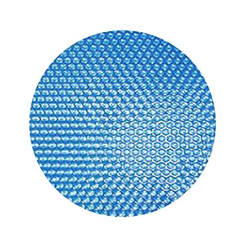 Telo Solare Copri Piscina, Telo Termico Per Piscina, Telo Di Copertura Per Piscina Telo Termico, Pellicola Isolante Termica Per Copertura Solare Rotonda Per Piscina Con Bolle In PE, Copertura Esterni