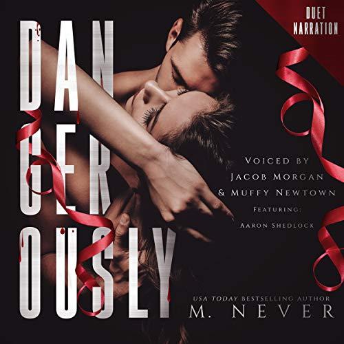 Dangerously: A Femme Fatale Romance