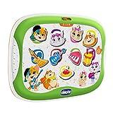 Chicco Gioco Tablet Musicale 44 Gatti, 18 36 mesi...